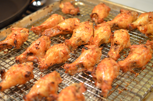 Chicken Wings Recipes Oven | Chicken Wing Recipes